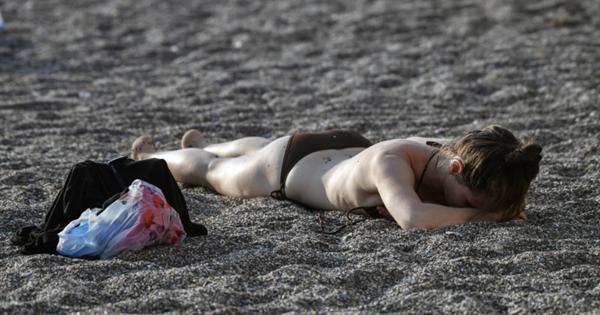 Отельеры рассказали об осеннем ажиотаже в Крыму