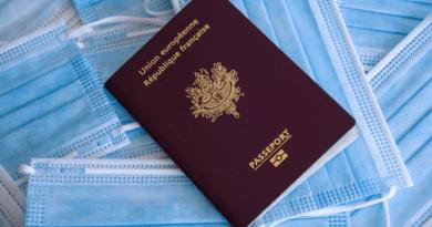 ВОЗвыступила против введения ковид-паспортов