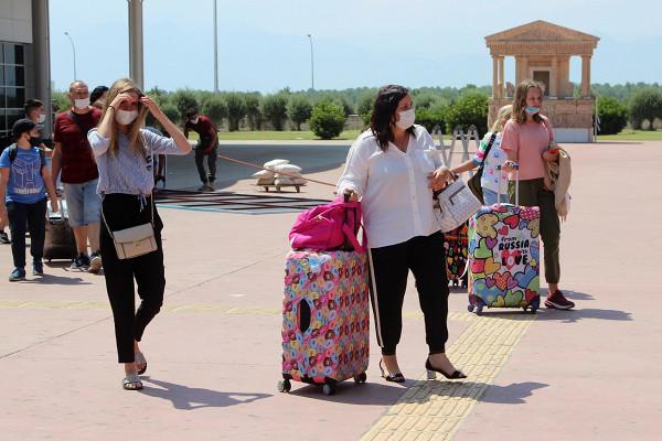 Россиянка описала траты турок, которые решили жениться нарусских&nbsp