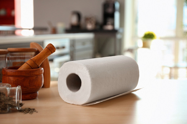Вещи, которые нельзя протирать бумажными полотенцами&nbsp