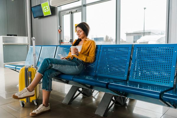 Россиянка раскрыла способ избежать проблем сперевесом ваэропорту&nbsp