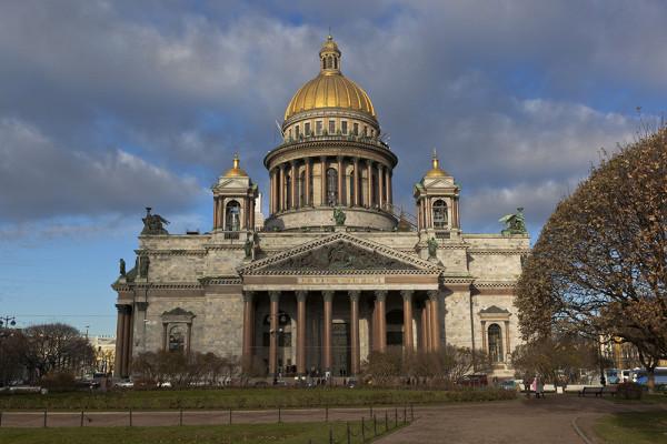 Какпровести выходные вСанкт-Петербурге осенью, чтобы незамерзнуть&nbsp
