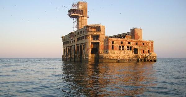 8 фактов о дагестанском форт Боярде