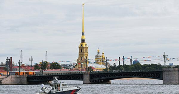 Назван самый туристически привлекательный город России