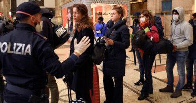 Италия закрывает лазейку длятуристов, прибывающих якобы налечение&nbsp
