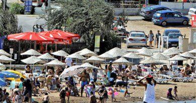 ВТурции оценили слухи озакрытии курортов из-закоронавируса&nbsp