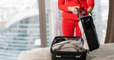 Секретные гостиничные номера, в которых проживают стюардессы