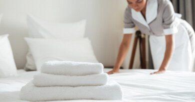 Чтобудет, если редко менять постельное белье&nbsp
