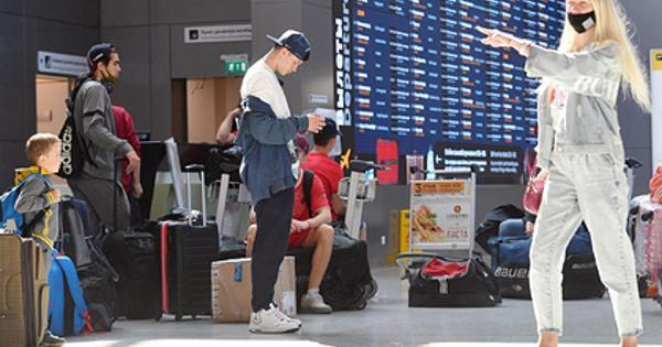 Россиянам назвали выдающие шенгенские визы страны