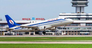 Объявлена дата запуска авиарейсов между Россией иБелоруссией&nbsp