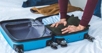 Новые ограничения: почему нестоит покупать большой чемодан дляотдыха&nbsp