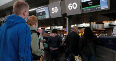 СМИ: Краснодарский край могут закрыть для туристов