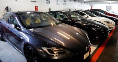 «Tesla попала втренд». Компания установила рекорд продаж&nbsp