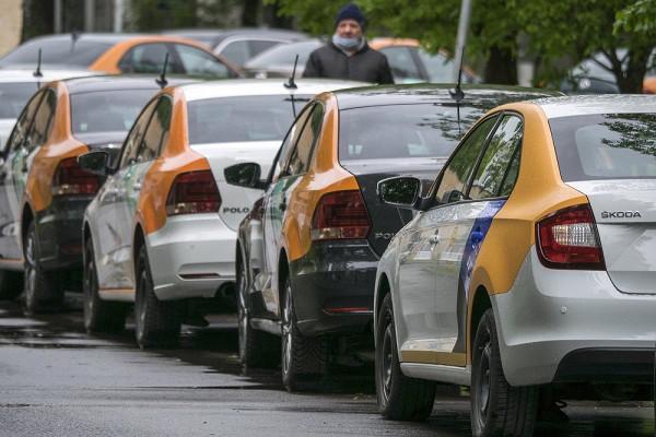 «Яндекс. Драйв» запустил подписку наавтомобили&nbsp