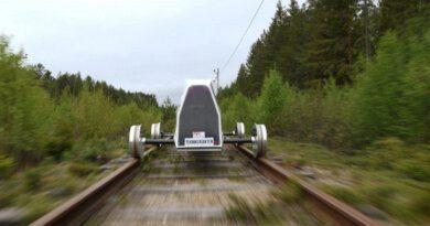 Самодельный электромобиль установил новый рекорд&nbsp