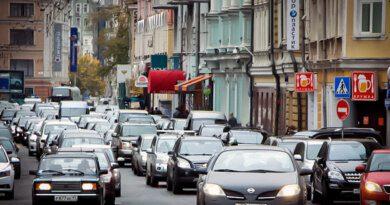 ВРоссии появится новый автомобильный знак — Рамблер/авто