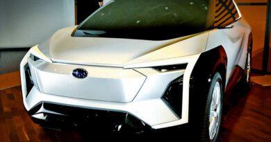 Появились подробности опервом электрокаре Subaru — Рамблер/авто