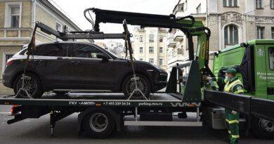 Адвокат рассказал оновых запретах напарковку дляавтомобилистов