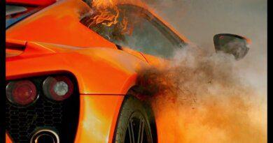 Zenvo ST1 - Hottest Car on Top Gear | Car Review | Top Gear