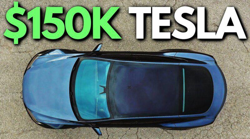 Tesla Model S Plaid Review: The Most INSANE Car Ever