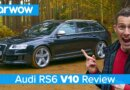 Audi RS6 V10 Turbo 😱 REVIEW – is this the best value performance car in the WORLD?