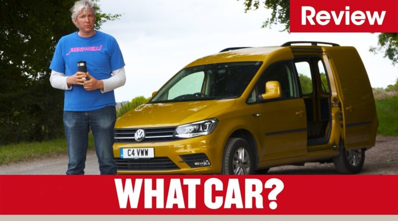 2021 VW Caddy review   Edd China's in-depth review   What Car?