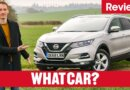 Nissan Qashqai review –still the best family SUV? | What Car?