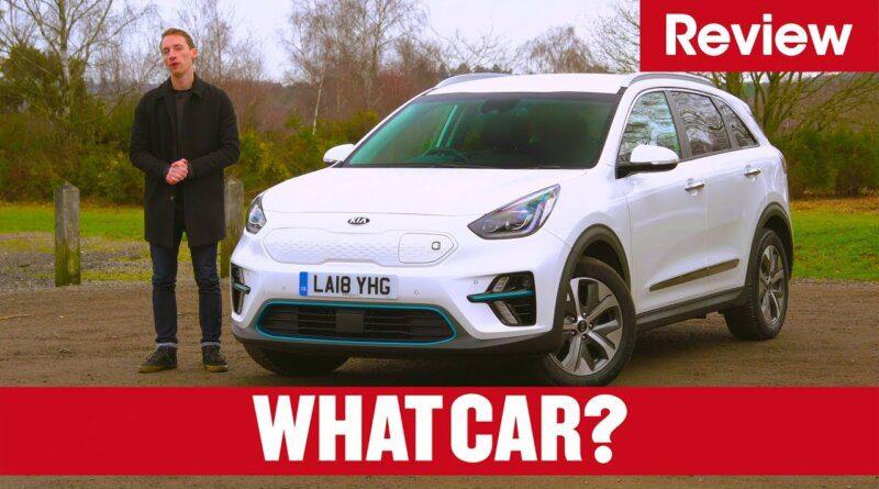 2020 Kia e-Niro review – electric Nissan Qashqai rival tested   What Car?
