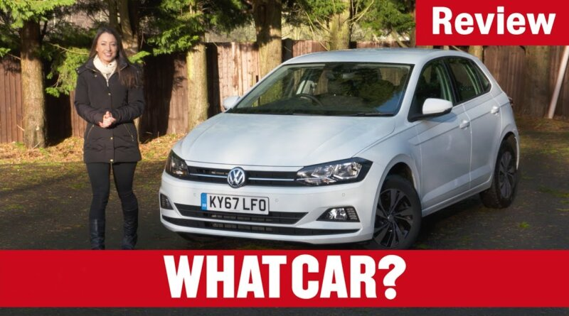 2020 VW Polo review –the best supermini around? | What Car?
