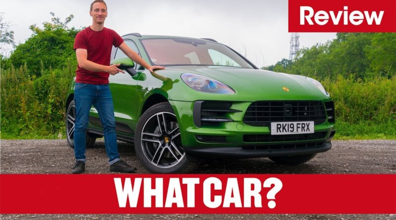 2021 Porsche Macan review – the ultimate sports SUV?   What Car?