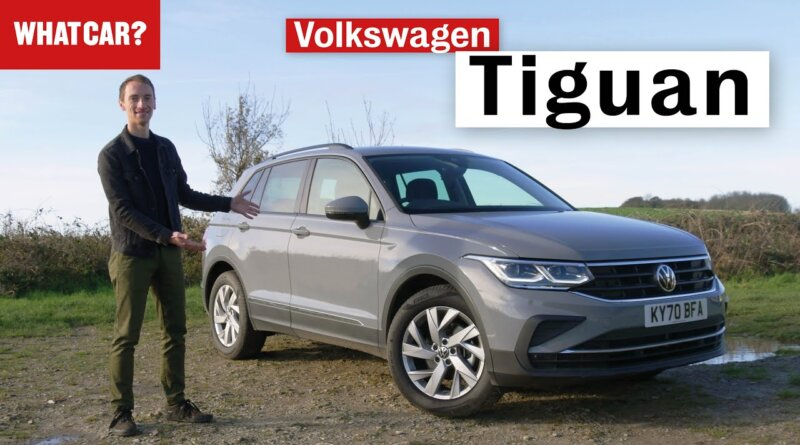 New VW Tiguan SUV review – better than ever? | What Car?