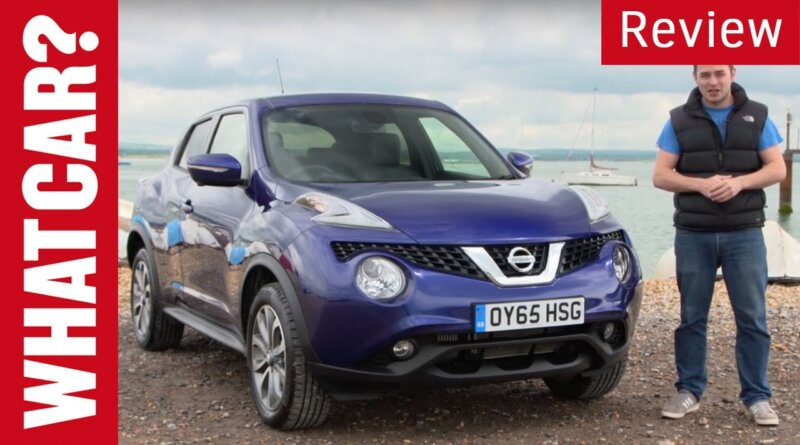 Nissan Juke review (2010 to 2019)   What Car?