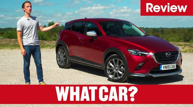 2021 Mazda CX-3 review – Mazda's best looking SUV?   What Car?
