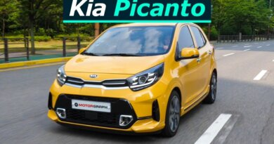 """2021 Kia Picanto Facelift Review """"Best micro car yet?"""""""