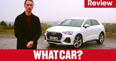 Audi Q3 review – the best premium family SUV?   What Car?