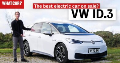 2021 VW ID 3 review – a must-have electric car? | What Car?