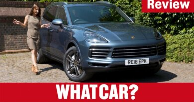 2020 Porsche Cayenne review – the ultimate performance SUV?   What Car?