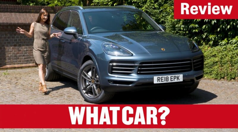 2020 Porsche Cayenne review – the ultimate performance SUV? | What Car?
