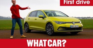 2021 VW Golf review – is it the best Golf ever? | What Car?