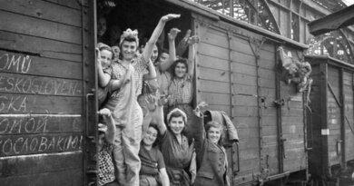 Справочная: зачем нужен людской поезд