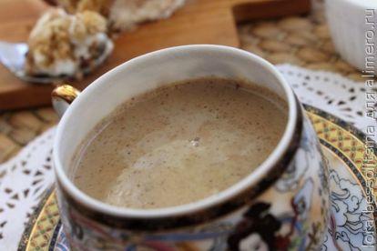 Для меня этот способ заваривания кофе стал открытием: теперь готовлю только молотый, в турке и без воды