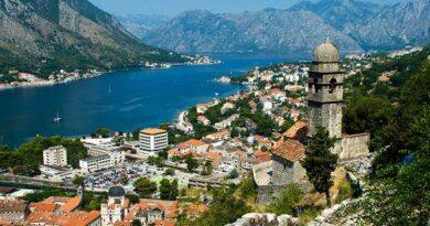 «Везде грязь и все дорого»: турист о Черногории