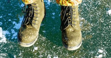 Что сделать, чтобы обувь не скользила на льду — Рамблер/женский