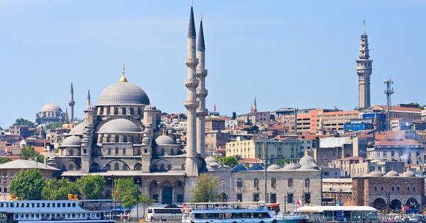 Как отдохнуть в Турции за 25 тысяч рублей