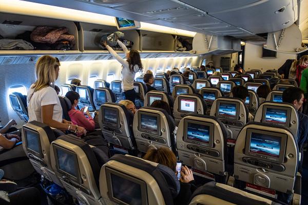Стюардесса рассказала осамых капризных пассажирах