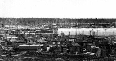 20 июля Усинск стал городом