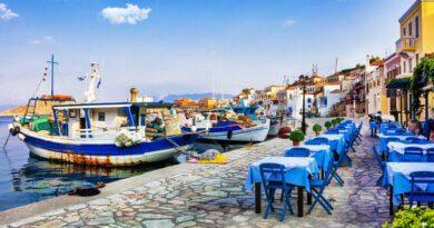 Как вести себя в Греции, чтобы не обидеть местных жителей — Рамблер/путешествия