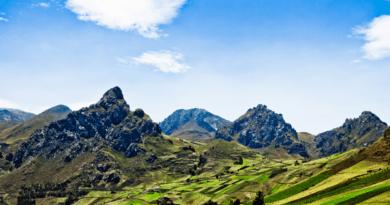 Эквадор открыл границы длявакцинированных туристов Власти Эквадора разрешили въезжать вакцинированным туристам безотрицательного теста наCOVID-19.