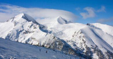 Россиян пустят на два европейских горнолыжных курорта