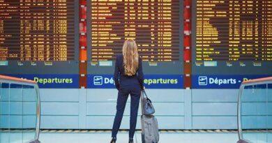 Более 40 рейсов задержаны в московских аэропортах